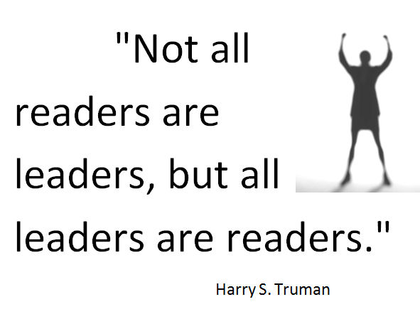 daily routines for success, Readers Leaders Quote
