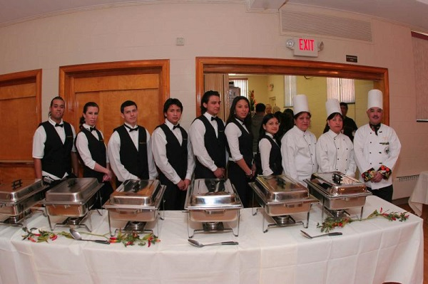 weekend business ideas, catering service