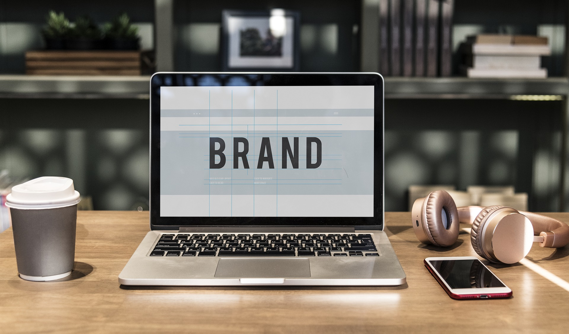 Build a Sustainable Business Brand